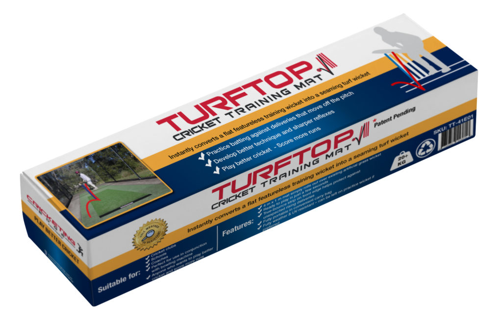 The TurfTop mat